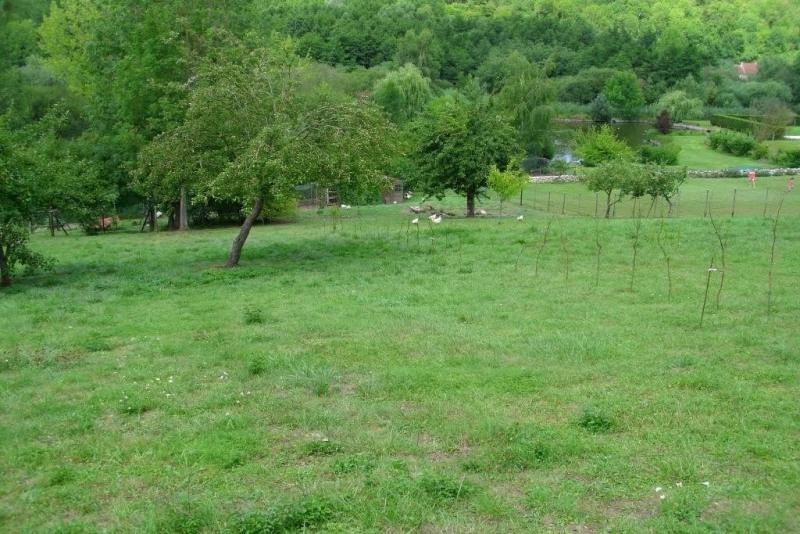 Vente terrain Villers cotterets 66000€ - Photo 1