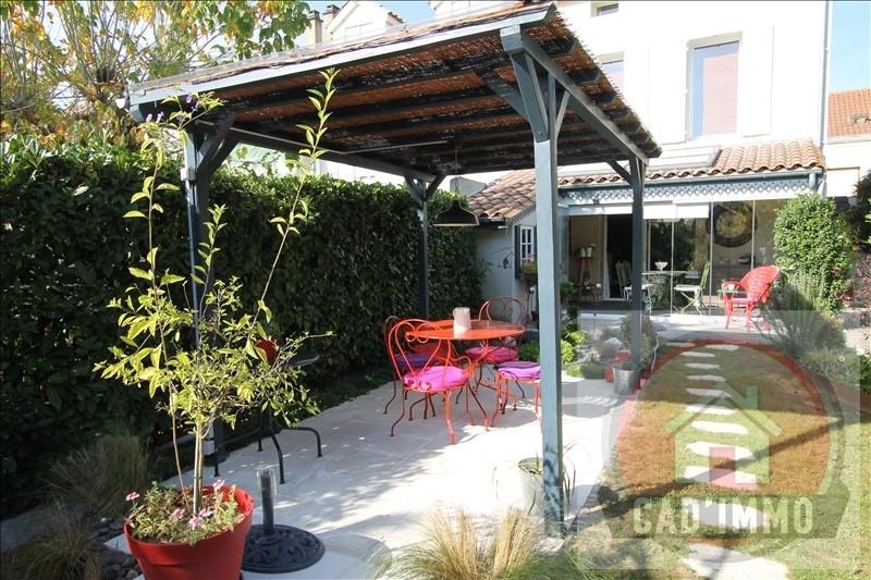 Sale house / villa Bergerac 223000€ - Picture 7