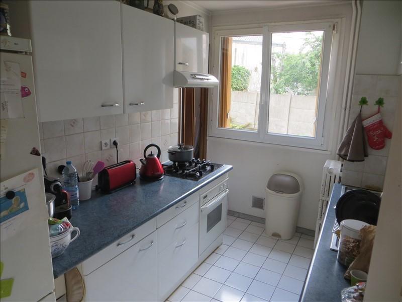 Sale apartment Clamart 319000€ - Picture 1