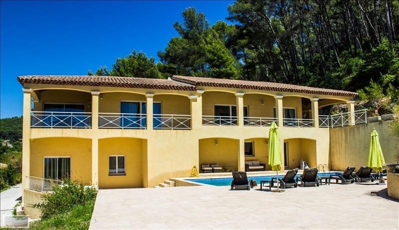 Vente de prestige maison / villa Carqueiranne 940000€ - Photo 2