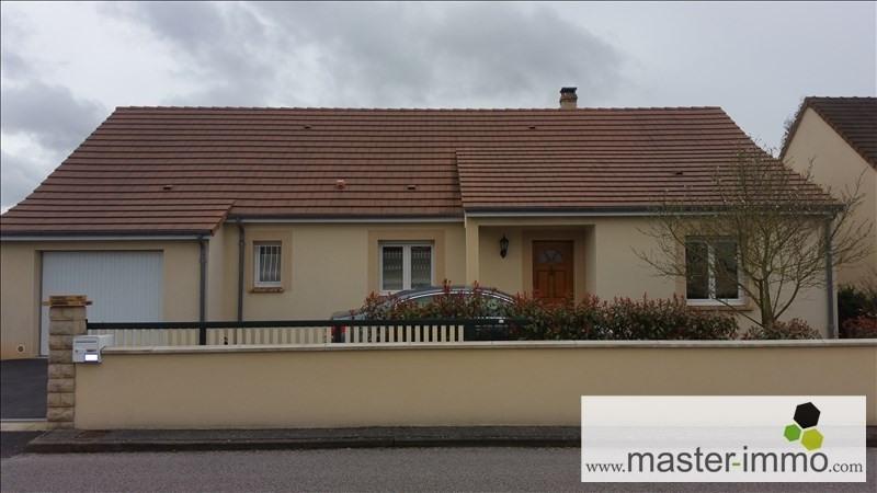 Venta  casa Alencon 194000€ - Fotografía 1