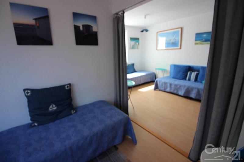 Verkoop  appartement Deauville 125000€ - Foto 8
