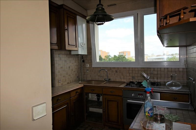 Vente appartement Chatou 235000€ - Photo 5