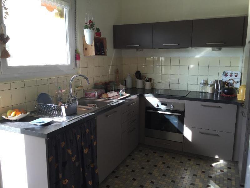 Vermietung von ferienwohnung wohnung Strasbourg 1040€ - Fotografie 8
