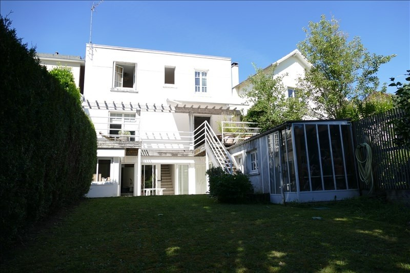 Sale house / villa Verrieres le buisson 835 000€ - Picture 1