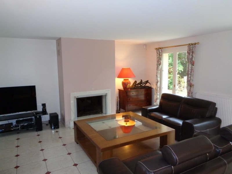 Sale house / villa Servon 455000€ - Picture 2
