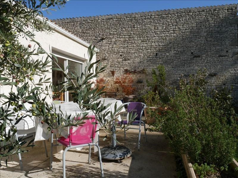 Vente maison / villa Aigrefeuille d aunis 224000€ - Photo 8