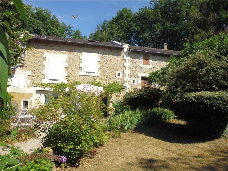 Venta  casa Aslonnes 309000€ - Fotografía 2