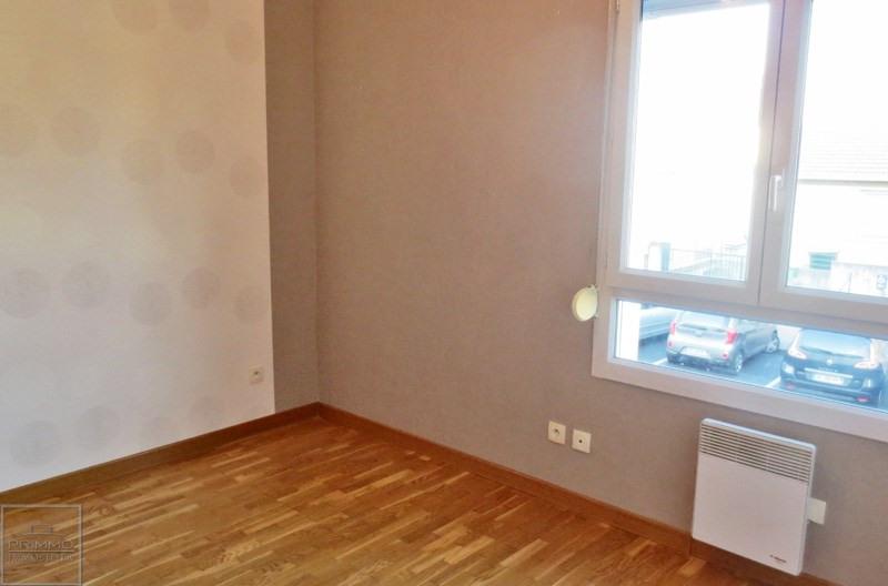 Rental apartment Sathonay camp 600€ CC - Picture 5