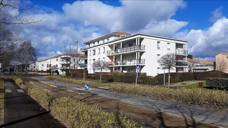Vente appartement Reze 176000€ - Photo 1