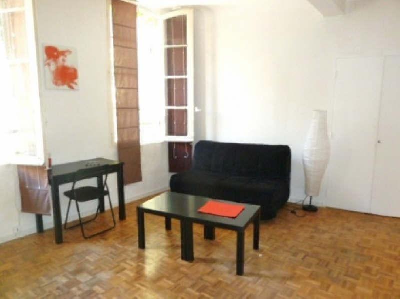 Produit d'investissement appartement Avignon intra muros 120000€ - Photo 5