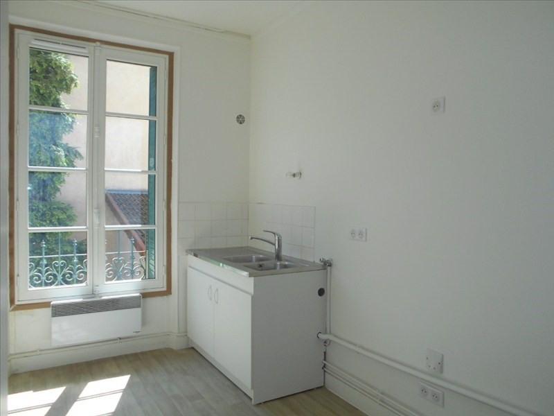 Location appartement Maisons-laffitte 885€ CC - Photo 3