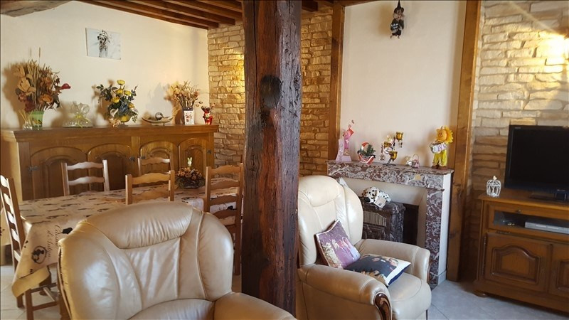 Vente maison / villa Ribecourt dreslincourt 168000€ - Photo 3