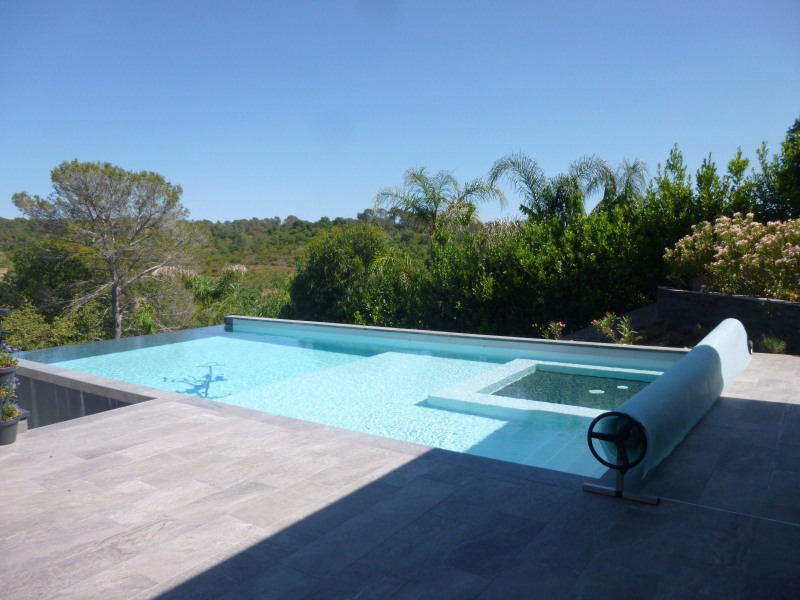 Deluxe sale house / villa Frejus 1 272 000€ - Picture 5