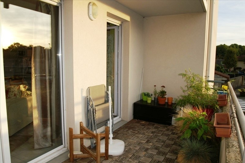 Sale apartment L'isle d'abeau 115 000€ - Picture 1