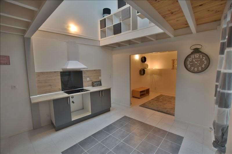 Venta  casa Pau 110500€ - Fotografía 2