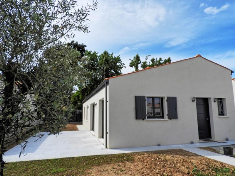 Sale house / villa Saint palais sur mer 428450€ - Picture 12