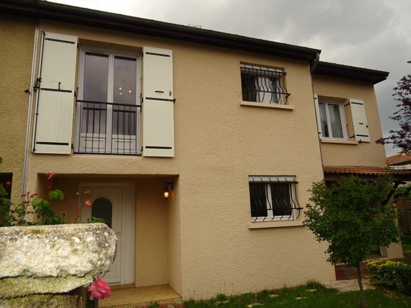 Vente maison / villa Bourg-lès-valence 258000€ - Photo 27
