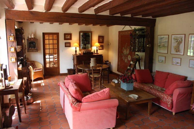 Vente maison / villa Damville 240000€ - Photo 6
