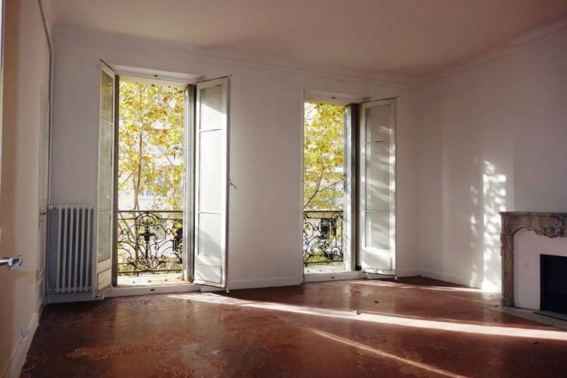 Affitto appartamento Toulon 1200€ CC - Fotografia 1
