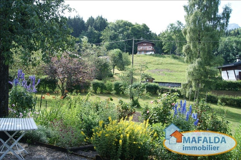 Sale house / villa Mont saxonnex 381 800€ - Picture 2