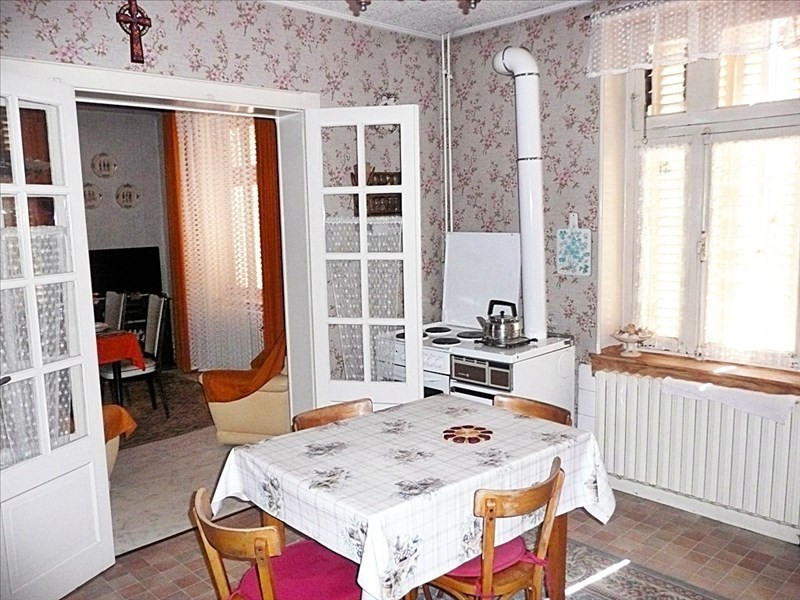 Sale house / villa Bertrichamps 98 000€ - Picture 5