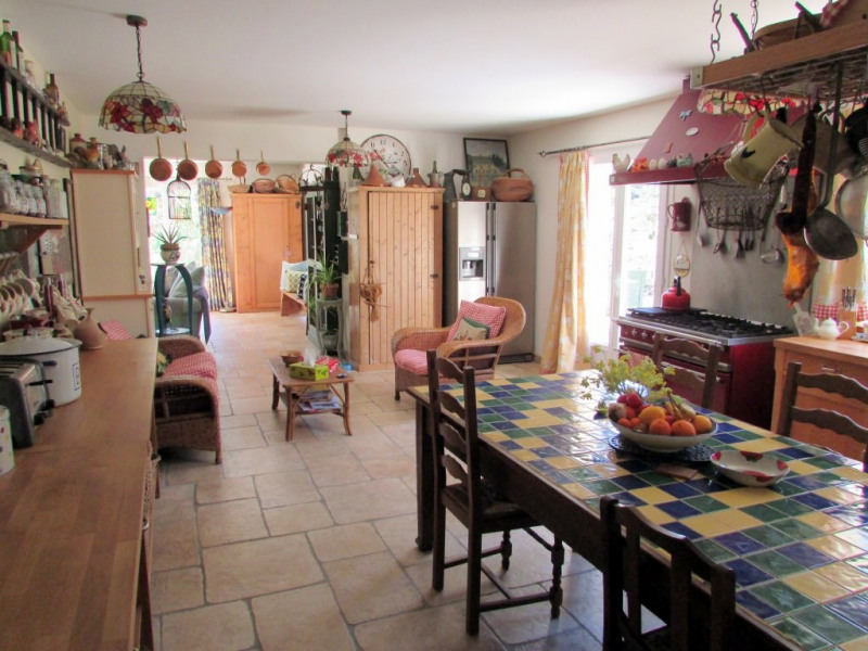 Vente maison / villa Tusson 356000€ - Photo 7