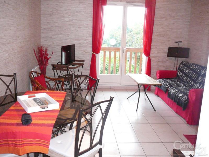 Sale apartment Touques 167000€ - Picture 7