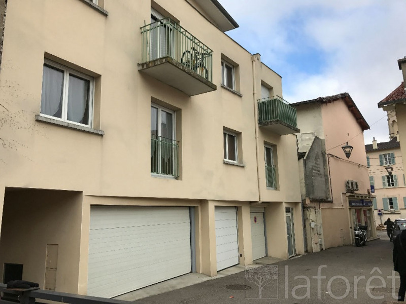 Investment property apartment Bourgoin jallieu 199 900€ - Picture 4