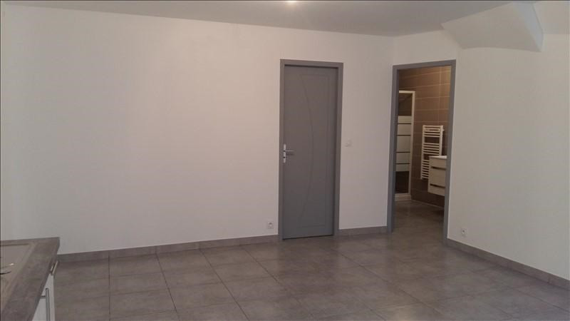 Rental apartment Port vendres 465€ CC - Picture 2