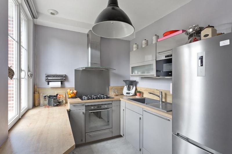 Venta  casa Montreuil sur breche 239000€ - Fotografía 2