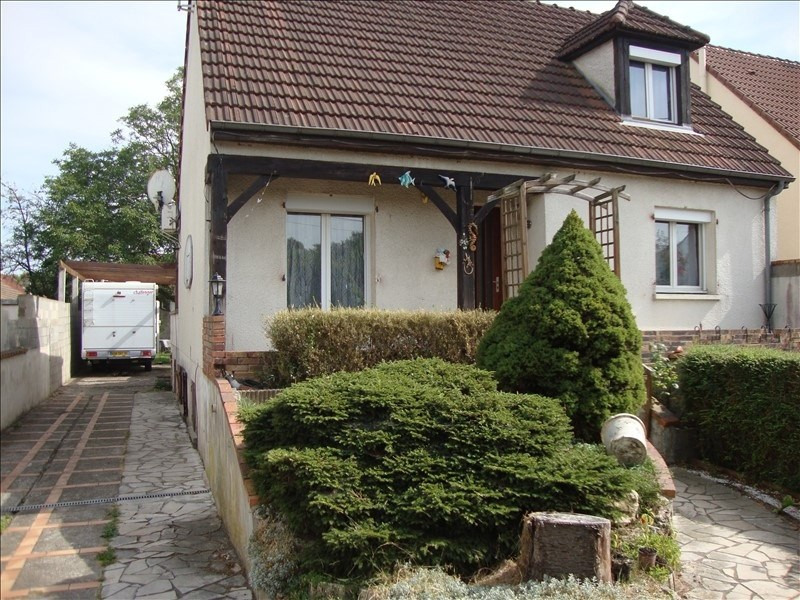 Sale house / villa Itteville 289000€ - Picture 1