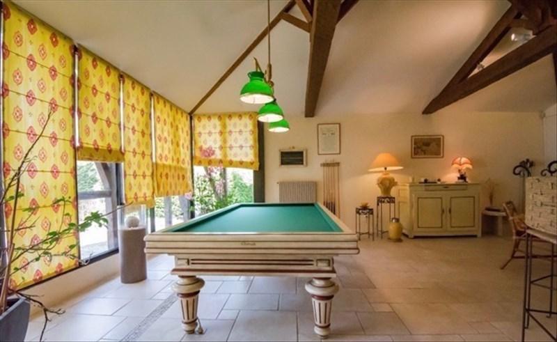 Vente de prestige maison / villa Laugnac 299000€ - Photo 4