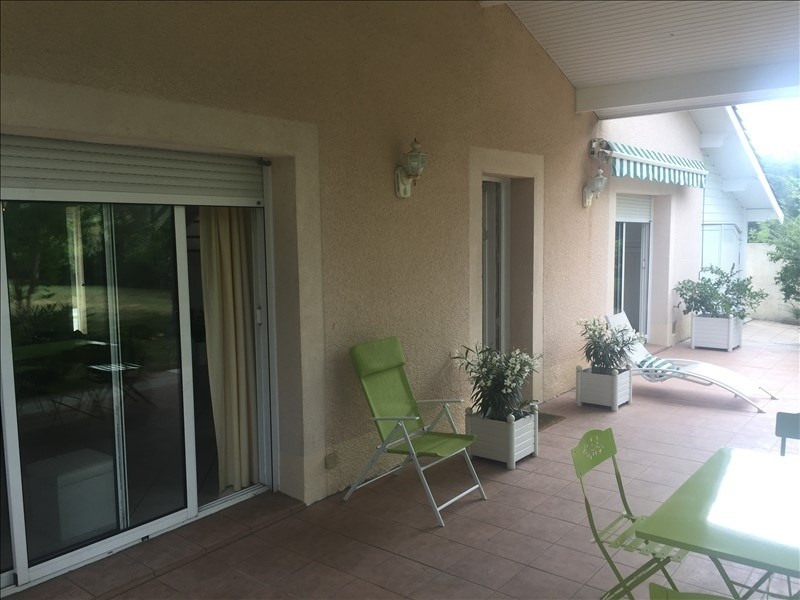 Vente maison / villa Le taillan medoc 432500€ - Photo 4