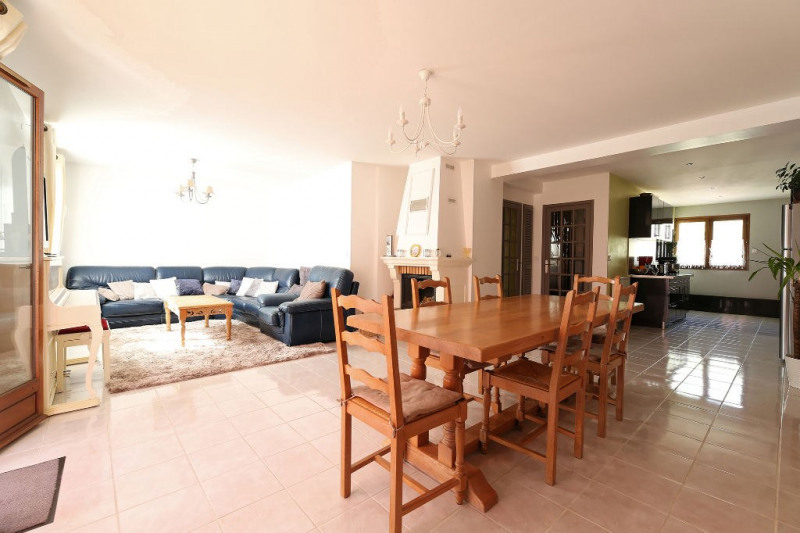 Vente maison / villa Osny 424900€ - Photo 3