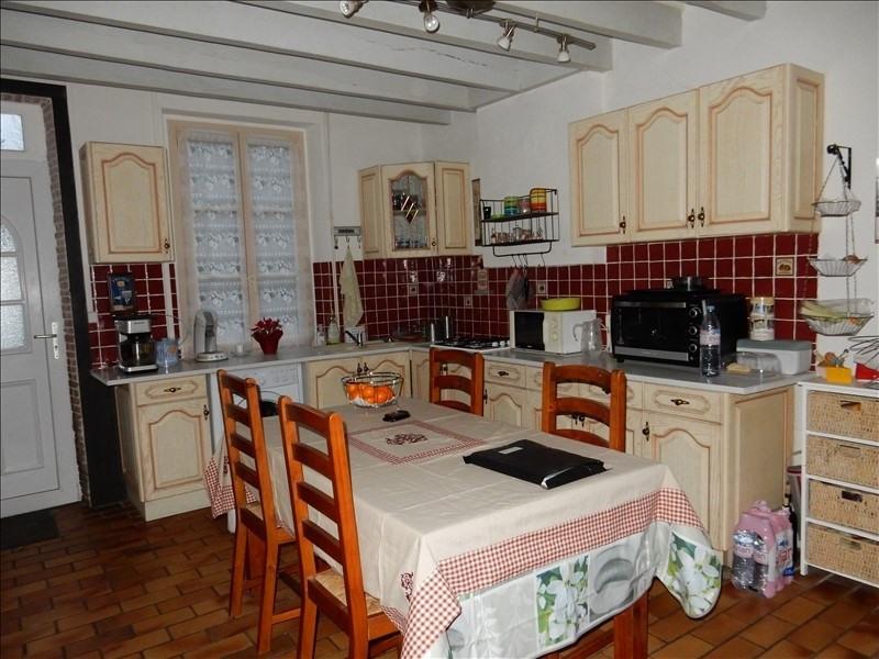 Sale house / villa Isdes 108000€ - Picture 2