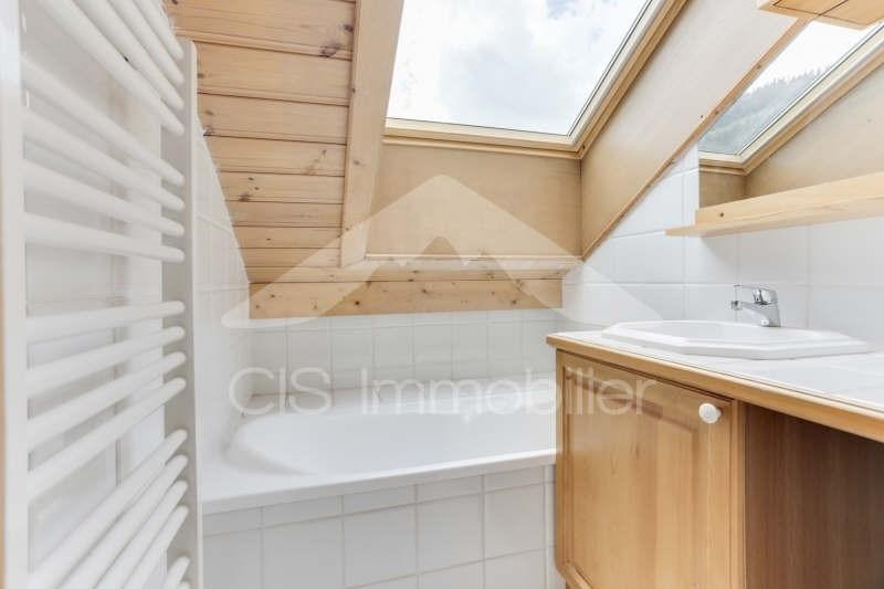 Vente de prestige appartement Meribel 1130000€ - Photo 8
