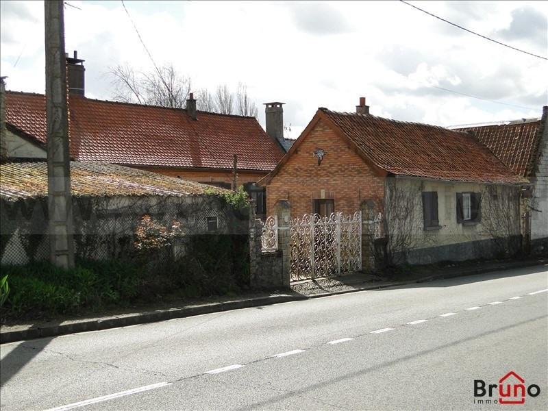 Revenda casa Vron 140000€ - Fotografia 9