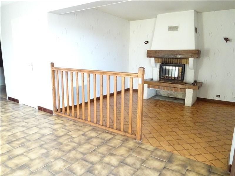 Vente maison / villa St jean de bournay 179000€ - Photo 7