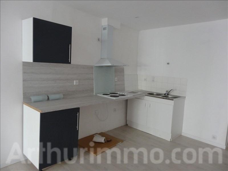 Rental apartment Lodeve 460€ CC - Picture 2