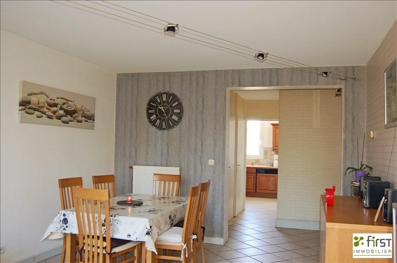 Venta  apartamento Rumilly 208000€ - Fotografía 1