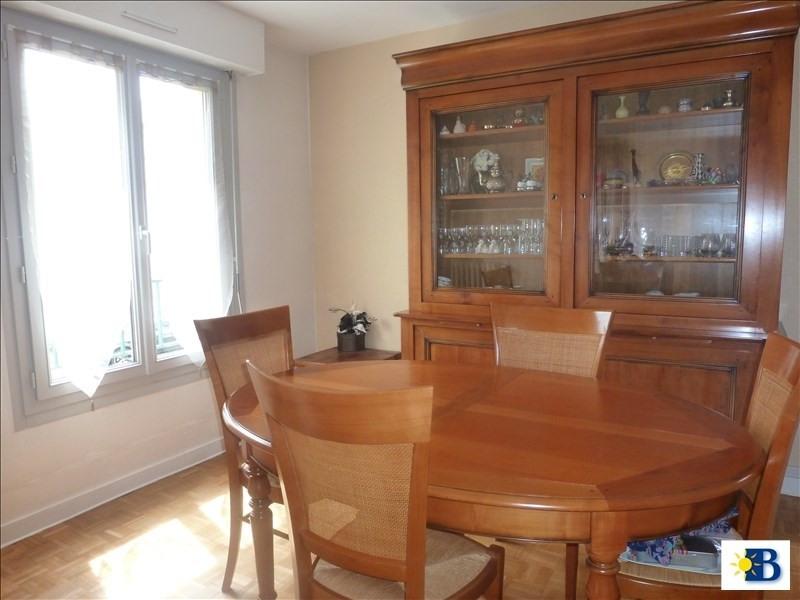 Vente appartement Chatellerault 137800€ - Photo 3