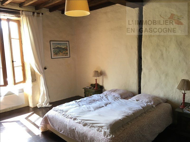 Vendita casa Masseube 375000€ - Fotografia 7