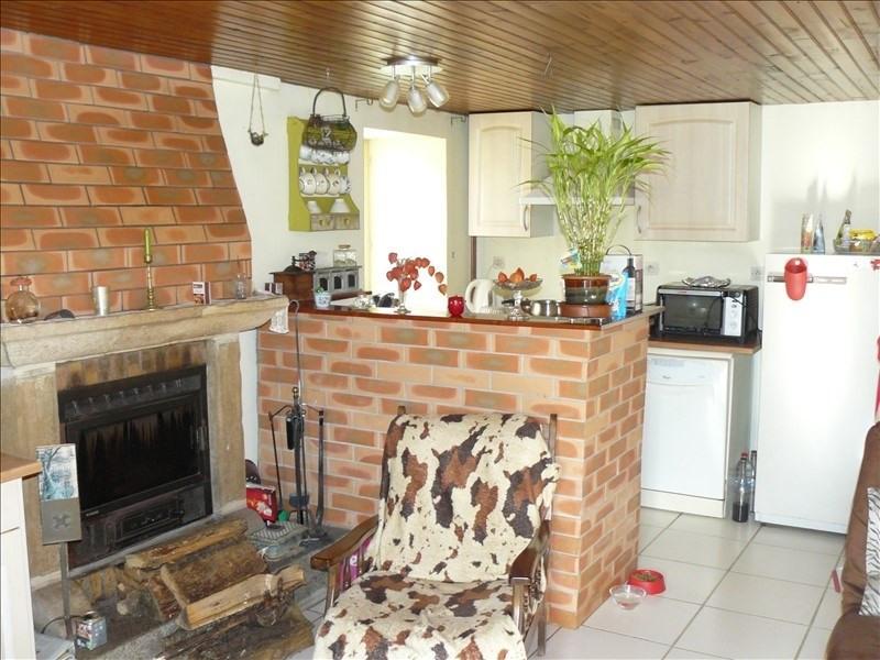 Sale house / villa Mohon 89990€ - Picture 6