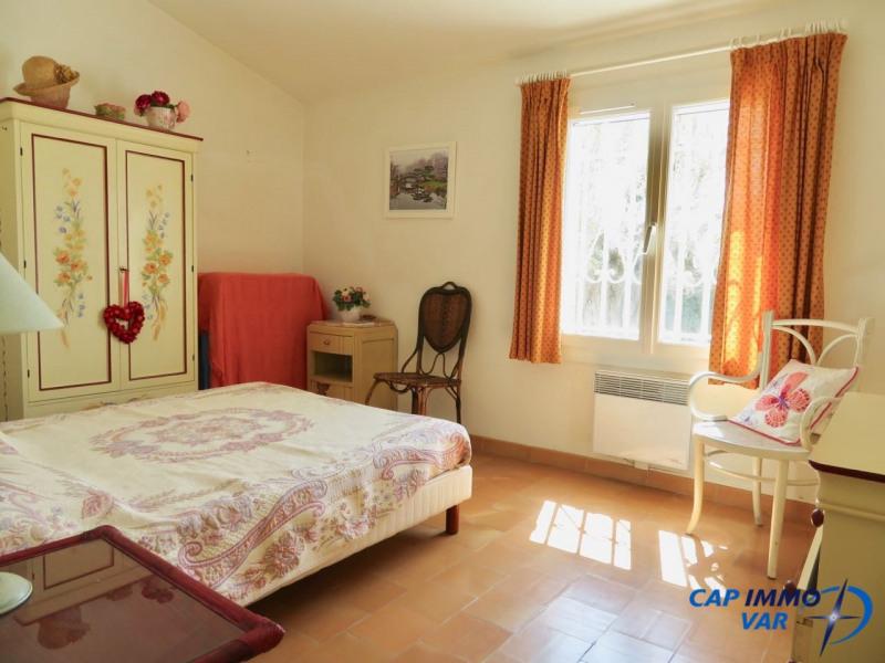 Deluxe sale house / villa Le castellet 610000€ - Picture 12