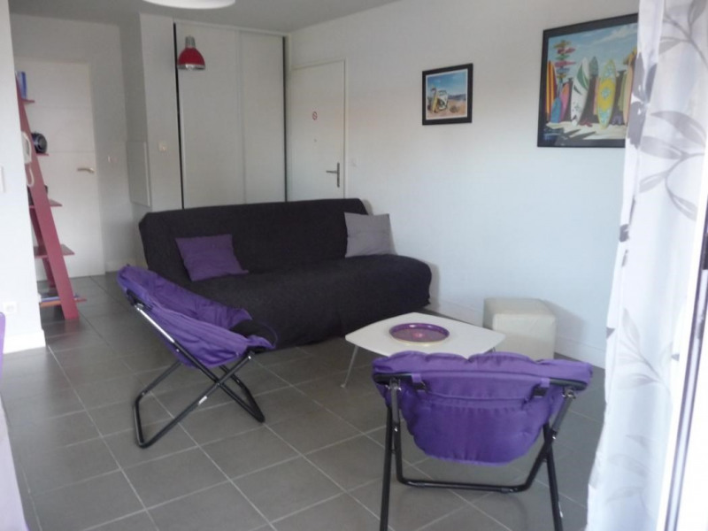 Vente appartement Capbreton 273 000€ - Photo 3