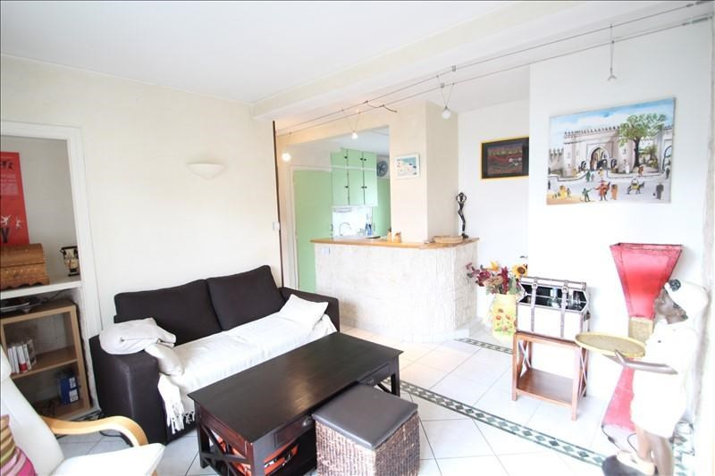 Vente appartement Chambery 129900€ - Photo 5
