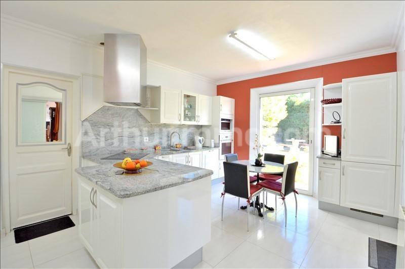 Deluxe sale house / villa St aygulf 548000€ - Picture 3