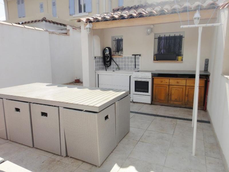 Vente maison / villa Marseille 16ème 228000€ - Photo 6