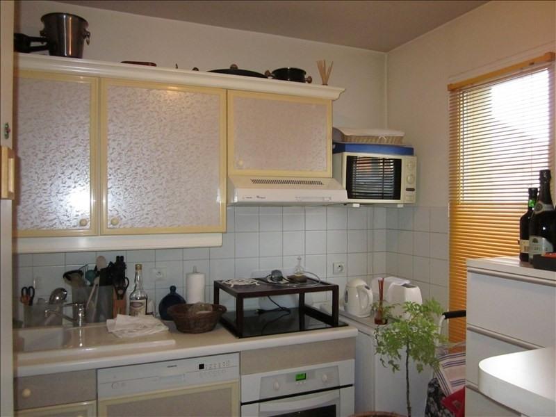 Location appartement Poissy 867€ CC - Photo 4